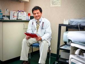 PCP Raleigh NC - Dr. Himanshu Parikh