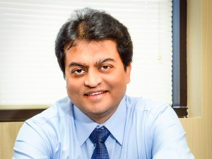 Himanshu Parikh, MD - Internist