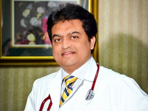 Raleigh Triangle Family Doctor - Himanshu Parikh