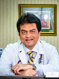 Himanshu Parikh - Primary Care Doctor Raleigh NC