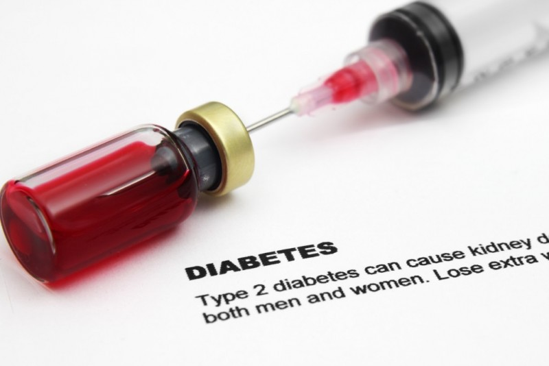 Effectively Managing Diabetes